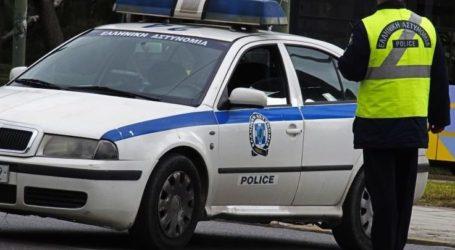 """Συγχαρητήρια της Ένωσης Αστυνομικών Λάρισας για τη σύλληψη εμπόρου ναρκωτικών: """"Ισχυρό χτύπημα στο κύκλωμα του θανάτου"""""""