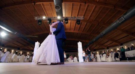 Ο βολιώτικος γάμος που έσπασε τα κοντέρ στο YouTube – Δείτε το βίντεο