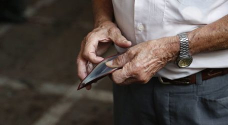 Συντάξεις: Τον Απρίλιο η λύση για τους συνταξιούχους σε αναμονή