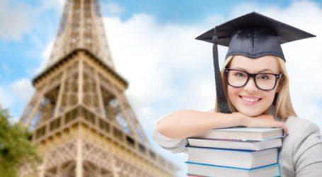 Διαδικτυακή εκδήλωση του Γαλλικού Ινστιτούτου με θέμα τις σπουδές στη Γαλλία
