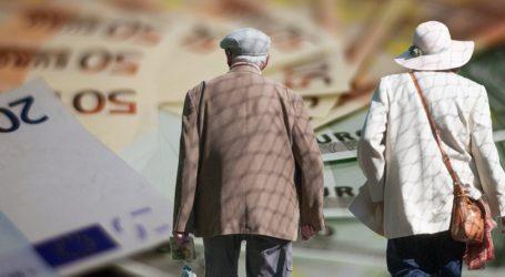 Συνταξιούχοι: Αναδρομικά έως 13.824 ευρώ το δίμηνο Απρίλιος-Μάιος