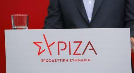 Κοινή επιστολή βουλευτών Θεσσαλίας του ΣΥΡΙΖΑ Π.Σ.: «Δεν θα νομιμοποιήσουμε με την συμμετοχή μας την φιέστα για τη νέα ΚΑΠ»