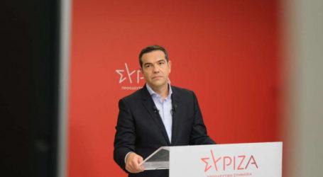 «Μαγειρεύεται» το ψηφοδέλτιο του ΣΥΡΙΖΑ στη Μαγνησία – Ποια ονόματα έπεσαν στο τραπέζι