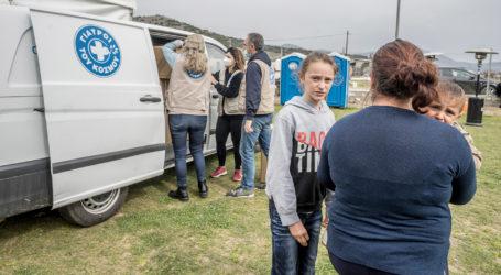 Γιατροί του Κόσμου: Έκκληση για βοήθεια στις σεισμόπληκτες περιοχέςτης Ελασσόνας