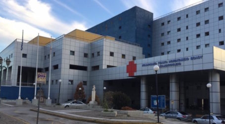 Συνεργασία για να μη χαθούν δυο θέσεις επισκεπτών υγείας στο Νοσοκομείο Βόλου