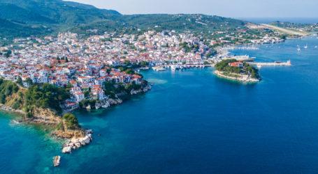 Σκιάθος: Χρηματοδότηση 403.000 ευρώ για τις συνέπειες του κορωνοϊού