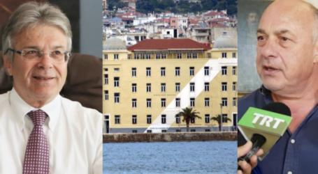 Δήμος Βόλου: Εκβιάζει το Πανεπιστήμιο Θεσσαλίας με την έδρα – Επίθεση και σε Παπαδούλη