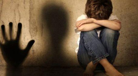 Φρίκη στη Θεσσαλία: Τρία αδέλφια στρατιωτικοί βίαζαν επί τρία χρόνια τον 5χρονο γιο του ενός