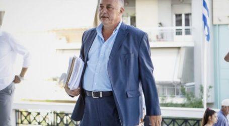 Μήνυση Μπέου στην προϊσταμένη της Υπηρεσίας Νεωτέρων Μνημείων Θεσσαλίας