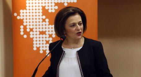 Το μήνυμα της Μαρίνας Χρυσοβελώνη μετά την εκλογή της στη Ν.Ε Μαγνησίας του ΣΥΡΙΖΑ