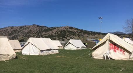 Η Ραψάνη κοντά στους σεισμοπαθείς: Κοινή δράση της Κοινοτικής Αρχής και των Συλλόγων Γυναικών