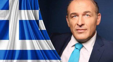 Συμπληρώνει ψηφοδέλτιο στη Μαγνησία ο Βόβολης