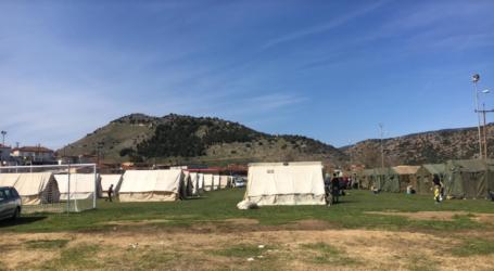 Αγροτικός Σύλλογος Δαμασίου: Άμεσα μέτρα στήριξης των σεισμόπληκτων