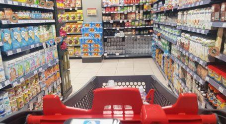 Το ωράριο των σούπερ μάρκετ στον Βόλο – Πότε ανοίγουν ξανά
