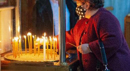 Εκκλησίες: Πώς θα λειτουργήσουν την Κυριακή της Ορθοδοξίας – Όλα τα νέα μέτρα
