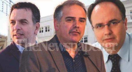 «Βόμβα» Μπασδάνη: Θα είμαι ξανά υποψήφιος πρόεδρος του Επιμελητηρίου Μαγνησίας – Ποιους θα βρει απέναντι