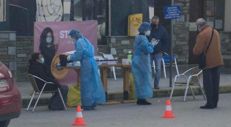 Βόλος: Επτά θετικά κρούσματα από τα σημερινά rapid tests