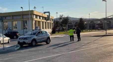 Βόλος: Οδηγούσε χωρίς δίπλωμα 20χρονος στο λιμάνι