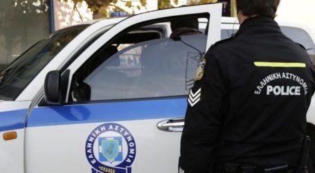 Νέα σύλληψη για πώληση κροτίδων στη Λάρισα