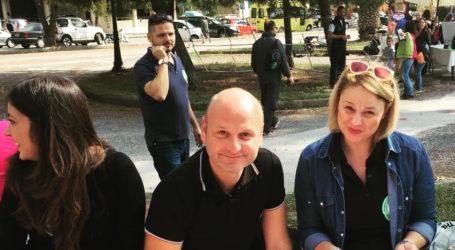 «Πάγωσαν» οι διατροφολόγοι του Βόλου από τον θάνατο του 42χρονου Κ. Λάμπη – Τα συγκινητικά μηνύματα