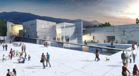 Βόλος: Αρχιτεκτονικός διαγωνισμός για την ανάπλαση πάρκου στο Πεδίον Άρεως