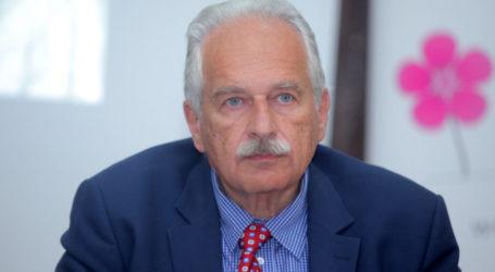 Ο Κ. Γουργουλιάνης για τις βρετανικές μεταλλάξεις που εντοπίστηκαν στον Βόλο