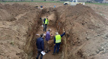 Στο Μεσοχώρι ερευνητές για γεωλογικές έρευνες και μετρήσεις – Σε διερεύνηση το «ρήγμα» της Ποταμιάς