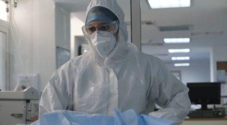 Η περιπέτεια παρουσιαστή της θεσσαλικής τηλεόρασης  με τον κορωνοϊό – Οι δύσκολες ώρες στο Νοσοκομείο