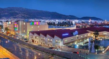 Βόλος: 15χρονοι εγκλωβίστηκαν σε αεραγωγό εμπορικού κέντρου