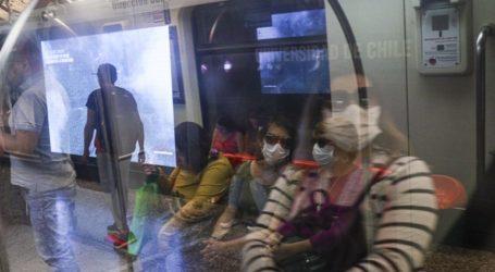 96 θάνατοι και 4.208 νέα κρούσματα στη Χιλή