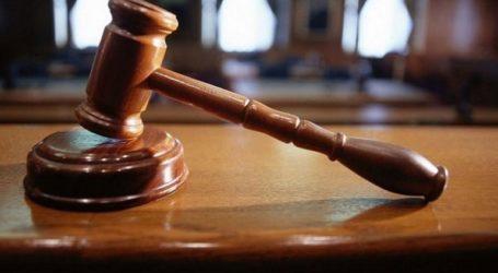 Μέσω επιστολής 41 δικαστικοί διαμαρτύρονται στην ΕΔΕ για την ανακοίνωσή της σχετικά με τον Κουφοντίνα
