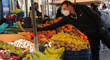 Τι αλλάζει στις λαϊκές αγορές, με νομοθετική πρωτοβουλία της κυβέρνησης