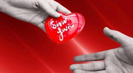 Εθελοντική αιμοδοσία στο Μετρό Συντάγματος από τις 8 έως τις 12 Μαρτίου
