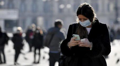 Απαγορεύτηκε η παρακολούθηση των κινητών τηλεφώνων για την ιχνηλάτηση φορέων του κορωνοϊού