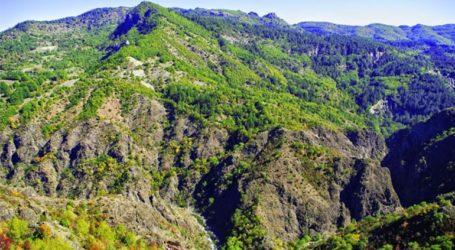 Κοζάνη: Στον προθάλαμο των Γεωπάρκων της UNESCO η περιοχή Γρεβενών
