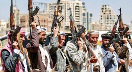 Πέντε άμαχοι τραυματίστηκαν σε πλήγμα των Χούθι της Υεμένης στην Τζάζαν