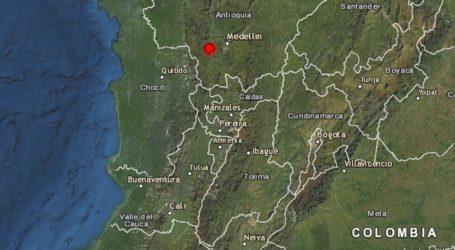 Σεισμός 5,1 Ρίχτερ στην Κολομβία