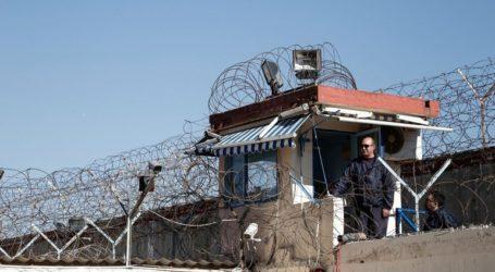 Κινητοποίηση εξωτερικών φρουρών στις φυλακές Διαβατών