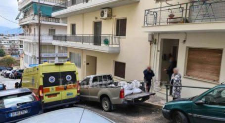 Λαμιώτης βρέθηκε νεκρός στο σπίτι του
