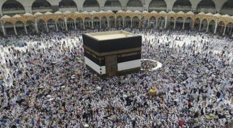 Ο εμβολιασμός απαιτούμενο για τη συμμετοχή στο προσκύνημα των μουσουλμάνων στη Μέκκα