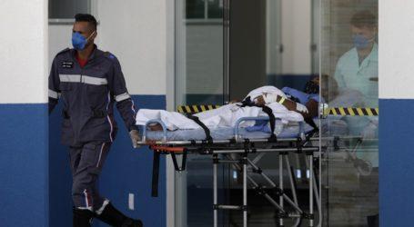 Νέο τραγικό ρεκόρ με 1.641 νεκρούς σε 24 ώρες