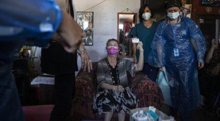 Περισσότεροι από 3,5 εκατομμύρια άνθρωποι έχουν εμβολιαστεί στη Χιλή