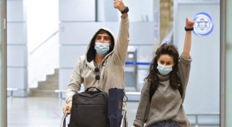 Bραχιόλι παρακολούθησης αντί καραντίνα σε ξενοδοχείο για όσους επιστρέφουν από το εξωτερικό
