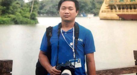 Κατηγορίες απαγγέλθηκαν σε 6 δημοσιογράφους για διατάραξη της δημόσιας τάξης