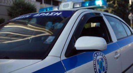 Εξιχνιάσεις κλοπών σε περιοχές του πολεοδομικού συγκροτήματος Θεσσαλονίκης