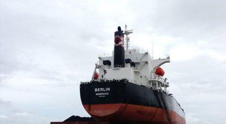 Το Βερολίνο στέλνει εκ νέου πολεμικό πλοίο στη Μεσόγειο