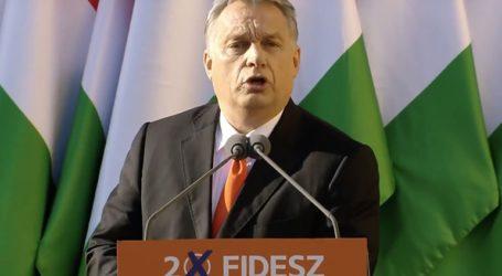 Το Ευρωπαϊκό Λαϊκό Κόμμα ψήφισε υπέρ της αποβολής του ουγγρικού κόμματος Fidesz