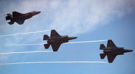 Η Άγκυρα δεν επιδιώκει να επιστρέψει στο πρόγραμμα των F-16