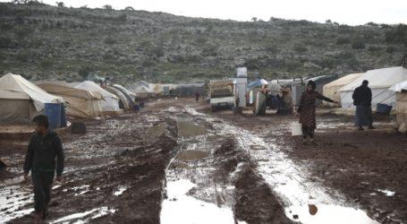 31 άνθρωποι δολοφονήθηκαν από τις αρχές του 2021 στον καταυλισμό Αλ Χολ