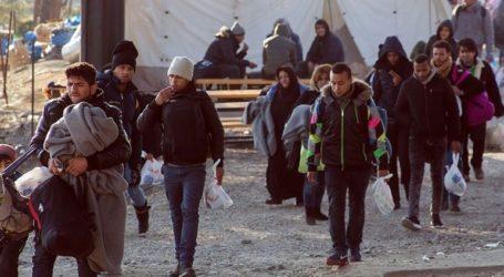 Αναχώρησαν 106 πρόσφυγες για τη Γερμανία